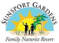 Sunsport Gardens logo